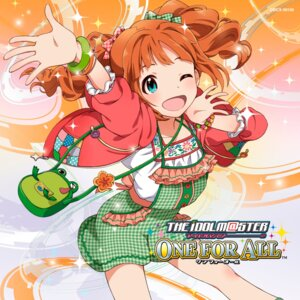 Rating: Safe Score: 16 Tags: digital_version disc_cover tagme takatsuki_yayoi the_idolm@ster User: blooregardo