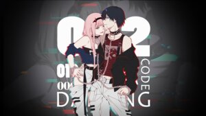 Rating: Safe Score: 13 Tags: chenaze57 darling_in_the_franxx hiro_(darling_in_the_franxx) horns zero_two_(darling_in_the_franxx) User: mira-pyon