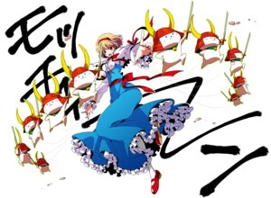 Rating: Safe Score: 4 Tags: alice_margatroid carlini touhou User: konstargirl