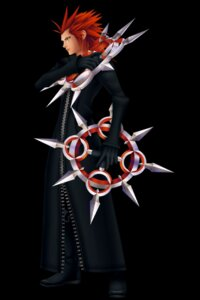 Rating: Safe Score: 6 Tags: axel cg kingdom_hearts male transparent_png User: yumesangai