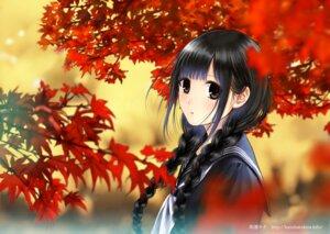 Rating: Safe Score: 31 Tags: kazuharu_kina seifuku User: blooregardo