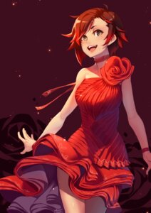 Rating: Safe Score: 26 Tags: dress ruby_rose rwby splish User: Mr_GT