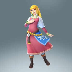 Rating: Safe Score: 11 Tags: cg dress hyrule_warriors koei_tecmo pointy_ears princess_zelda the_legend_of_zelda the_legend_of_zelda:_skyward_sword User: Yokaiou