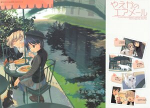 Rating: Safe Score: 9 Tags: takeda_hinata yaeka_no_karute User: castle