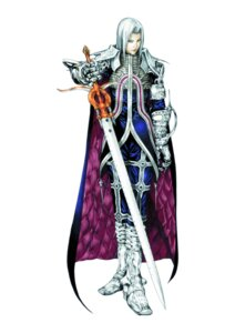 Rating: Safe Score: 4 Tags: alucard_(castlevania) armor castlevania castlevania_judgment konami male obata_takeshi sword User: Radioactive