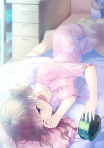 Rating: Safe Score: 63 Tags: matsugawa pajama User: blooregardo