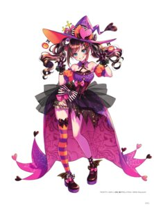 Rating: Safe Score: 25 Tags: a.i._channel halloween kizuna_ai morikura_en User: Nepcoheart