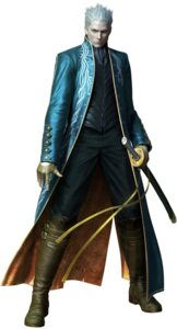 Rating: Safe Score: 6 Tags: cg devil_may_cry male sword vergil User: Radioactive