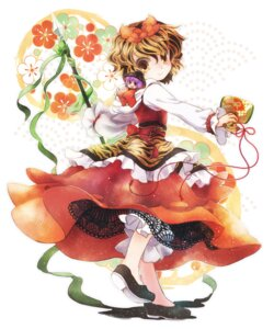Rating: Safe Score: 15 Tags: biyon sukuna_shinmyoumaru toramaru_shou touhou User: Mr_GT