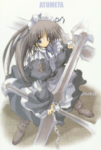 Rating: Safe Score: 3 Tags: koinukantai moekan sca-ji User: midzki