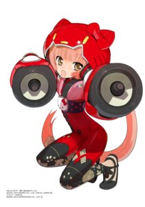 Rating: Safe Score: 20 Tags: bodysuit hello_kitty nekomura_iroha okama vocaloid User: itsu-chan