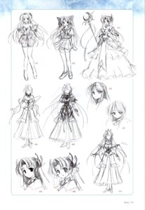 Rating: Safe Score: 4 Tags: bekkankou sketch yoake_mae_yori_ruriiro_na User: admin2
