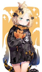 Rating: Safe Score: 13 Tags: abigail_williams_(fate/grand_order) bandaid fate/grand_order kkamykkamkkamy tentacles User: Mr_GT
