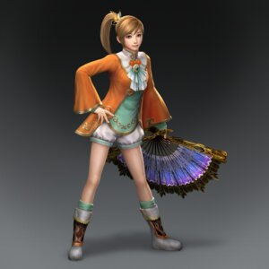Rating: Safe Score: 12 Tags: asian_clothes cg dynasty_warriors dynasty_warriors_8 weapon xiao_qiao User: Radioactive