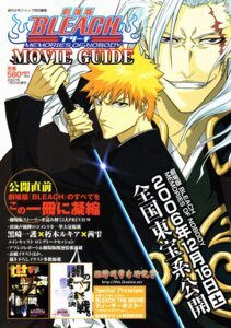 Rating: Safe Score: 3 Tags: bleach kurosaki_ichigo male User: Radioactive