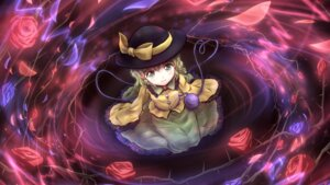Rating: Safe Score: 21 Tags: komeiji_koishi minust touhou wallpaper User: Mr_GT
