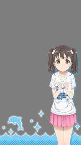 Rating: Safe Score: 10 Tags: high_school_fleet shiretoko_rin tagme transparent_png User: saemonnokami