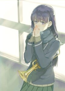 Rating: Safe Score: 21 Tags: cosmic just_because! morikawa_hazuki seifuku sweater User: mira-pyon
