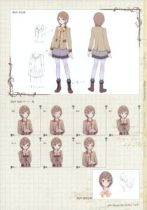 Rating: Safe Score: 5 Tags: atelier atelier_rorona atelier_totori character_design expression filly_erhard kishida_mel User: crim