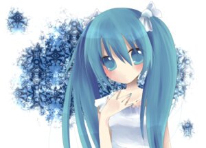 Rating: Safe Score: 19 Tags: hatsune_miku ou vocaloid User: charunetra