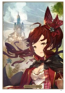 Rating: Safe Score: 9 Tags: cleavage diantha_(granblue_fantasy) granblue_fantasy tagme User: Twinsenzw