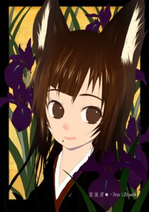 Rating: Safe Score: 16 Tags: animal_ears digital_version kimono okama User: blooregardo