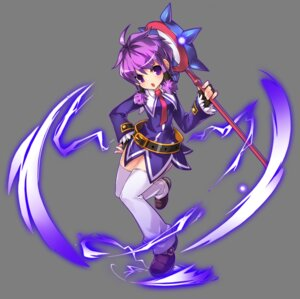 Rating: Safe Score: 14 Tags: aisha_(elsword) elsword tagme thighhighs transparent_png weapon User: NotRadioactiveHonest