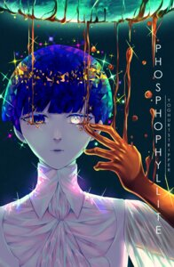 Rating: Safe Score: 7 Tags: houseki_no_kuni phosphophyllite tagme User: Radioactive