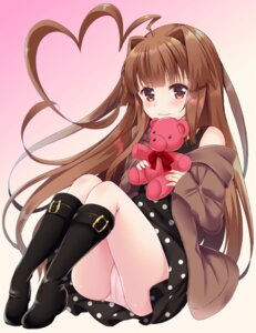 Rating: Questionable Score: 46 Tags: cameltoe dress kantai_collection kuma_(kancolle) pantsu yukina_(black0312) User: Mr_GT