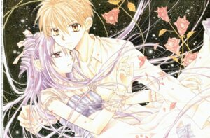 Rating: Safe Score: 2 Tags: full_moon_wo_sagashite kouyama_mitsuki tanemura_arina User: Radioactive
