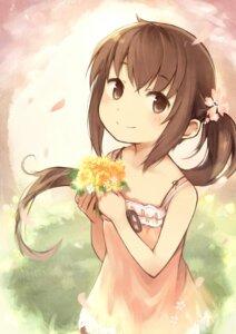 Rating: Safe Score: 76 Tags: dress kyuri summer_dress User: Romio88