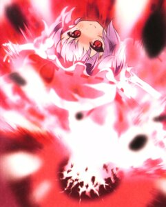 Rating: Safe Score: 7 Tags: moriki_takeshi remilia_scarlet touhou User: Radioactive