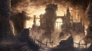 Rating: Safe Score: 26 Tags: dark_souls_3 landscape sanadn wallpaper User: Noodoll