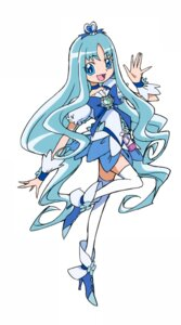 Rating: Questionable Score: 6 Tags: heartcatch_pretty_cure! kurumi_erika pretty_cure umakoshi_yoshihiko User: Onpu