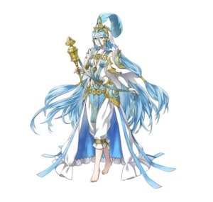 Rating: Questionable Score: 7 Tags: aqua_(fire_emblem) armor cleavage fire_emblem fire_emblem_heroes fire_emblem_if kaya8 nintendo User: fly24