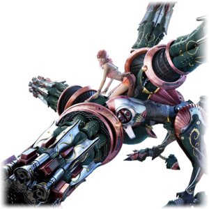 Rating: Safe Score: 8 Tags: cg final_fantasy final_fantasy_xiii hecatoncheir mecha oerba_dia_vanille square_enix User: Radioactive