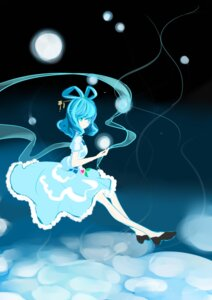 Rating: Safe Score: 6 Tags: crazy_crazy_fish kaku_seiga touhou User: itsu-chan