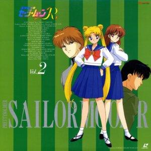 Rating: Safe Score: 5 Tags: ail_(ginga_seijuurou) an_(ginga_natsumi) chiba_mamoru disc_cover sailor_moon tadano_kazuko tsukino_usagi User: Radioactive