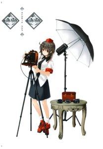 Rating: Safe Score: 18 Tags: fixed lunade_luna nabeshima_tetsuhiro shameimaru_aya touhou User: MosquitoJack