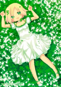 Rating: Safe Score: 21 Tags: aruya dress summer_dress User: Hatsukoi