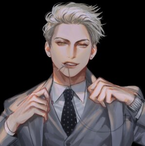 Rating: Safe Score: 9 Tags: business_suit male tagme User: charunetra
