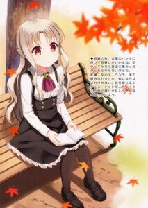 Rating: Safe Score: 41 Tags: hyuuga_azuri pantyhose seifuku User: Radioactive