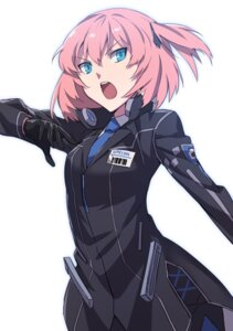 Rating: Safe Score: 27 Tags: closers seulbi_lee supernew uniform User: charunetra