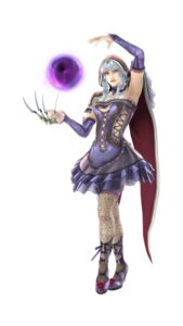 Rating: Safe Score: 12 Tags: dress soul_calibur soul_calibur_v thighhighs viola_(soul_calibur) User: charunetra