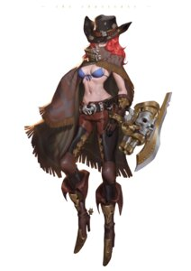 Rating: Safe Score: 12 Tags: armor bikini_top heels tagme weapon User: Radioactive