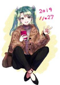 Rating: Safe Score: 11 Tags: kantai_collection mochiko_(mocchikkoo) sketch zuikaku_(kancolle) User: Genex