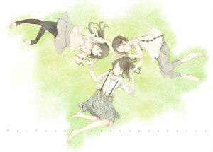 Rating: Safe Score: 11 Tags: a~chan kashiyuka nocchi pantyhose perfume yoshito User: Nekotsúh