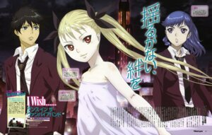 Rating: Questionable Score: 10 Tags: akira_kaburagi_regendorf dance_in_the_vampire_bund dress erect_nipples konno_naoyuki loli meiren mina_tepes seifuku User: hyde333