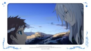 Rating: Safe Score: 8 Tags: nagi_no_asukara sakishima_hikari uroko-sama User: alice4
