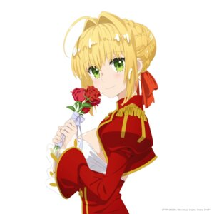 Rating: Safe Score: 27 Tags: fate/extra_last_encore fate/grand_order saber_extra User: kiyoe